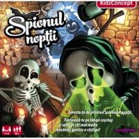 Joc interactiv Spionul Noptii