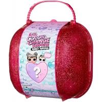 LOL Surprise, Set Papusa Bubbly Surprise Pink
