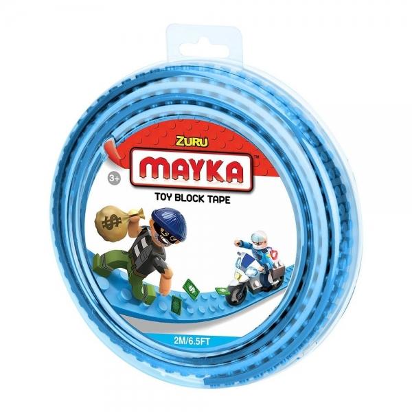Banda adeziva Zuru Mayka Standard Medium - Negru 0% of 100 Adauga primul review