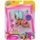 Papusa-  Figurina Little Live Bizzy Bubs - Snowbeam