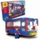 Nanostar - FC Barcelona autobuz