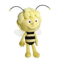 Plus albinuta MAYA  30 cm - Maia the bee