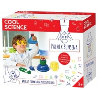 Cool Science - Set educativ - Bec Bunsen