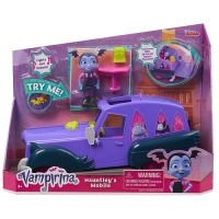 Masina Vampirinei - Vampirina Hauntley