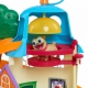 Puppy Dog Pals - Set casa catelusilor Bingo si Rolly