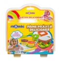 Plastilina Momki - Paine Prajita Delicioasa