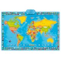 Harta Interactiva a Lumii