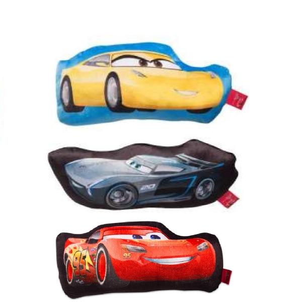 Set 3 perne de plus Cars