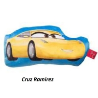 Perna Plus Cars 3 Cruz Ramirez