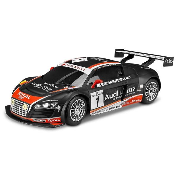 Masina cu telecomanda ToyState Nikko Audi R8 LMS Ultra