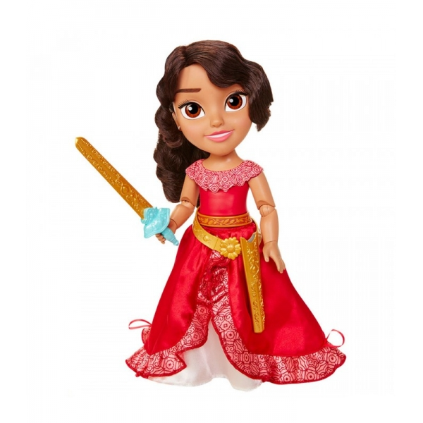 Papusa Disney cu functii - Elena din Avalor