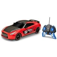 Masina cu telecomanda - Nissan GT-R R35 1:16 Nikko