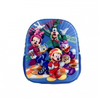 """Ghiozdan 12,5"""" 3D Mickey 2"""