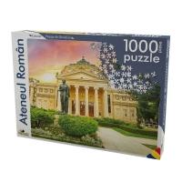 Puzzle  1000 de piese - Ateneul Roman