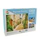 Puzzle 1000 piese - Regiunea Toscana