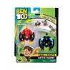 Set doua figurine de lupta Ben10- Torta vie si XLR8