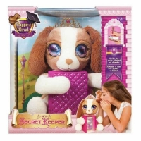 Catel Royal Puppy Secret Keeper