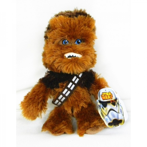 Plus Chewbacca 17 cm Star Wars