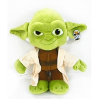 Plus Yoda din Star Wars - 45 cm