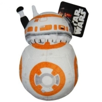 Plus Lead Droid din Star Wars - 17 cm