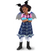 Rochita Vampirinei - set costumatie Vampirina