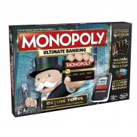 Joc Monopoly Ultimate Banking - Banca electronica