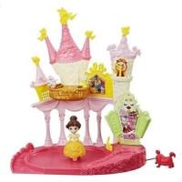 Set de joaca Hasbro Disney Princess Belle Ringul de dans