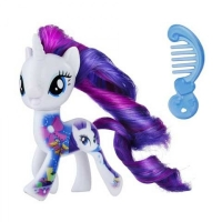 Figurina Ponei clasica Rarity - My Little Poney