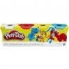 Plastilina Play-Doh 4 culori