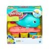 Plastilina cu forme Play-Doh Balena Wavy