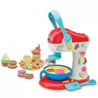 Plastilina cu forme Play-Doh - Mixer
