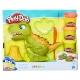 Plastilina cu forme Play-Doh - Uneltele lui Dino