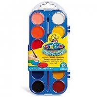 Acuarele cu 12 culori - Carioca