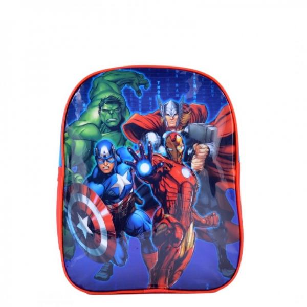 "Ghiozdan 12"" Avengers"