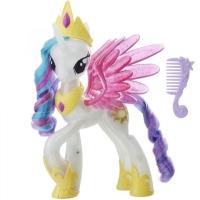 Figurina stralucitoare Printesa Celestia, My Little Pony