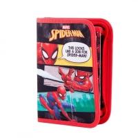 Penar 1 fermoar echipat Spiderman