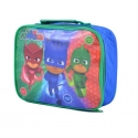 Lunch bag Pj Masks - Eroi in pijama - Gentuta termoizolanta