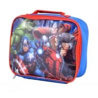 Lunch bag Avengers 2018 - Gentuta termoizolanta