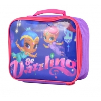 Lunch bag Shimmer & Shine - Gentuta termoizolanta