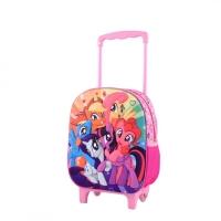 Troler pentru gradinita 3DMy Little Pony