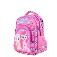 Ghiozdan pentru gradinita si scoala 14'' My Little Pony