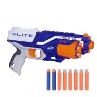 Pistol Hasbro NERF Disruptor