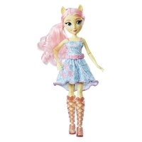 Papusa My Little Pony Equestria Girls Fluttershy