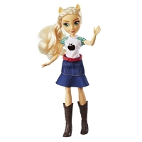 Papusa My Little Pony Equestria Girls Applejack