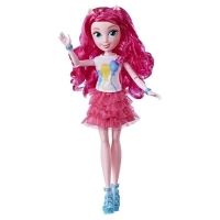 Papusa My Little Pony Equestria Girls Pinkie Pie
