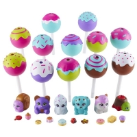 Figurina Moale in Acadea Cake Pop