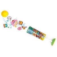 Jucarie Surpriza cu Confeti si Figurine Pop-a-Lotz