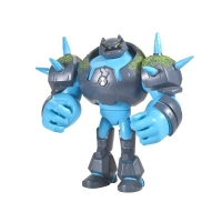 Figurina BEN 10 - Shock Rock Omni, 12 cm