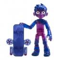 Figurina BEN 10 - Glitch, 12 cm
