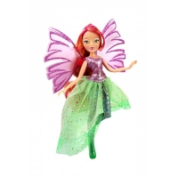 Papusa Winx Zana Flora, Sirenix Magic